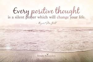 PositiveThought