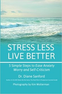 stress less live better